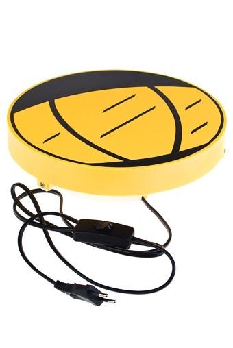 Настенный электрический светильник Фонарь