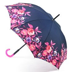 Зонт женский-трость Fulton Kensington-2