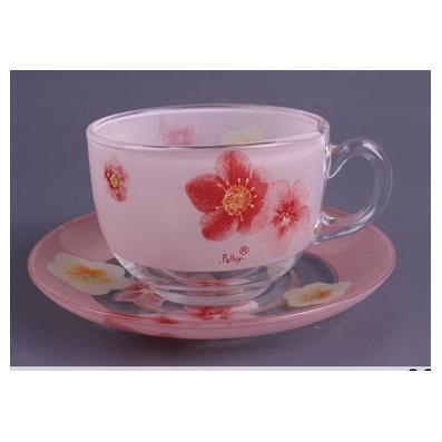 Чайный набор «Поэма роз»