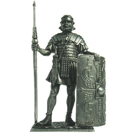 Римский легионер, 1-2 вв. н.э.