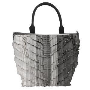 Женская сумка Fancy bag, цвет: серый