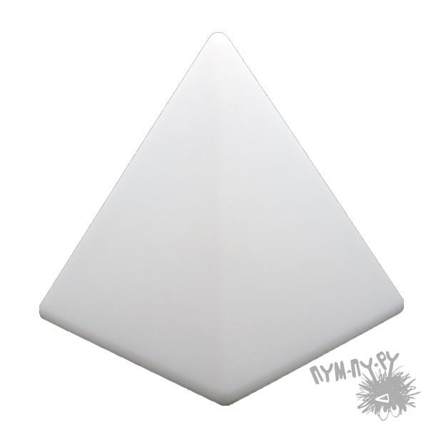 LED светильник Пирамида (малый)