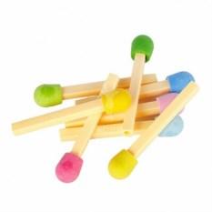 Набор ластиков Спички