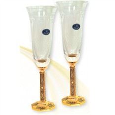 Бокалы для шампанского Champagne