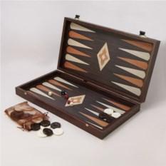 Подарочные деревянные нарды