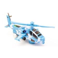 Игрушечный вертолет Hot Air Force