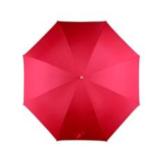 Красный зонт-трость Коди
