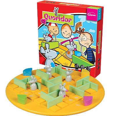 Настольная игра для детей «Коридор»