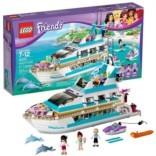 Конструктор LEGO Круизный лайнер