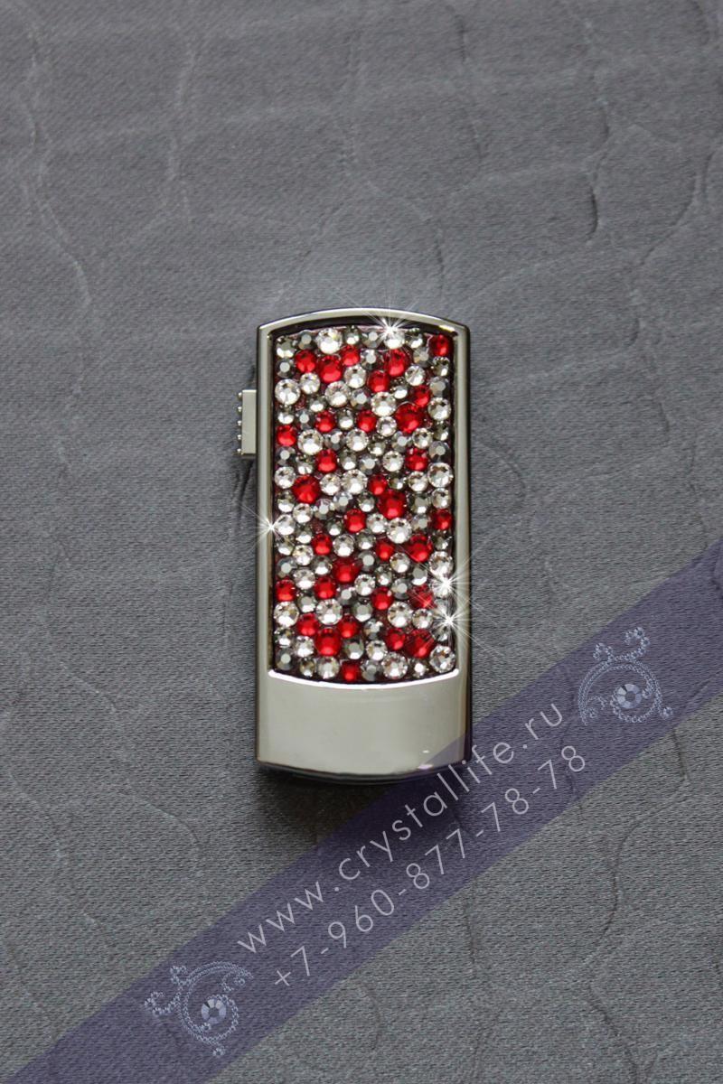 USB-накопитель Red Fantasy, 8 Гб