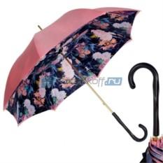 Зонт-трость Pasotti Magenta Blu Original