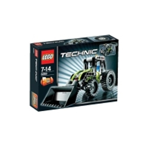 Конструктор Lego Technic «Трактор»