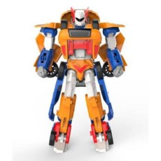 Трансформер мини-тобот Титан