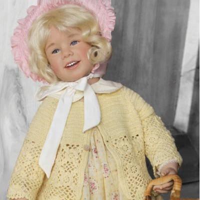 Кукла Juliane