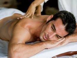 Подароч. сертификат Тайский массаж в 4 руки для мужчин