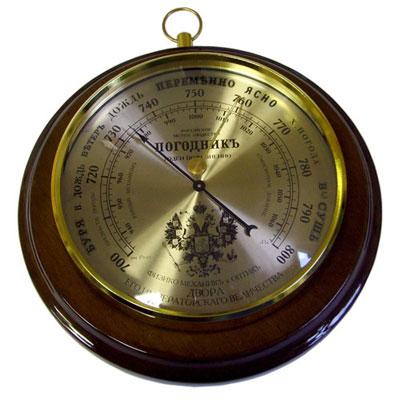 Настенный барометр