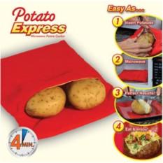 Мешок для запекания картошки «Potato Express»
