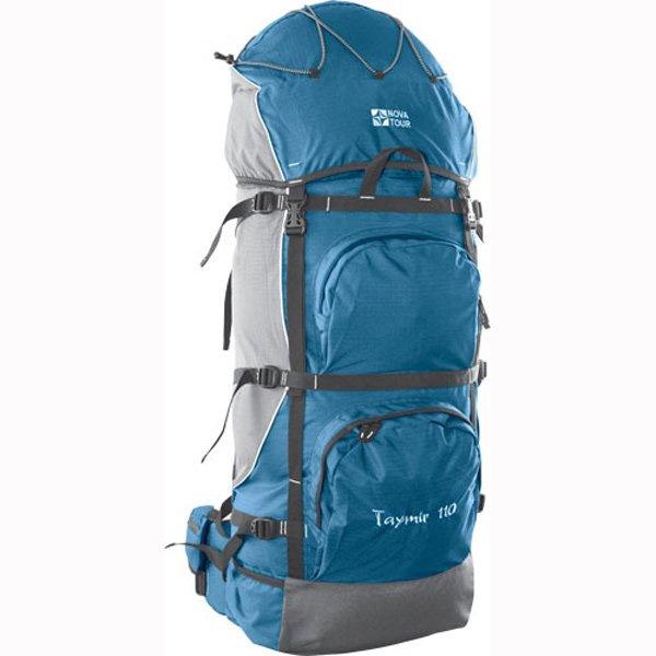 Экспедиционный рюкзак «Таймыр 110»