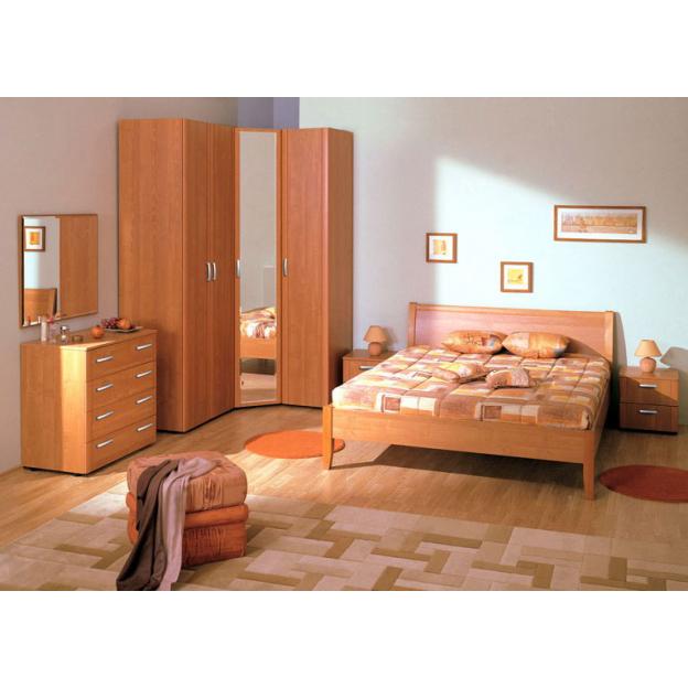 Спальня «Лотос 3»