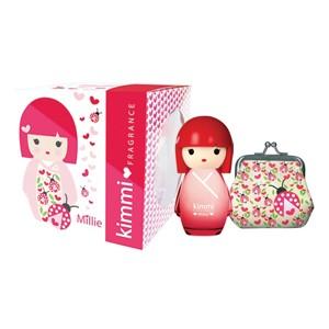 Подарочный набор парфюмерии Millie
