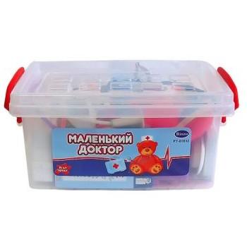 Набор Доктор в чемодане, 26 предметов