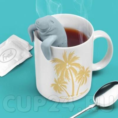 Ситечко для заварки чая Mana Tea