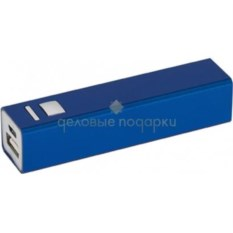 Синее зарядное устройство Баланс