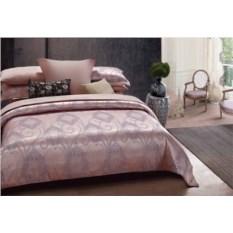 Шелковое постельное белье SEDA Орнамент Парсео от Kingsil