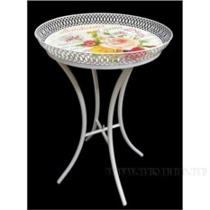 Складной стол (36х36х59 см)
