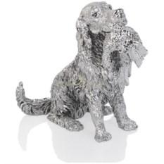 Статуэтка Собака спаниель
