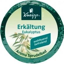 Соль для арома-ванны «При холодной погоде» с эвкалиптом