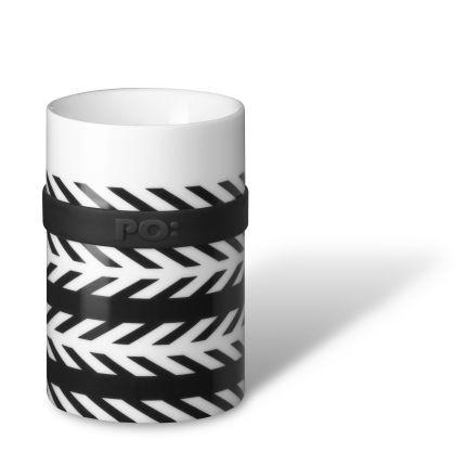 Кружка с двойными стенками Ring Illusion 2 (200 мл)