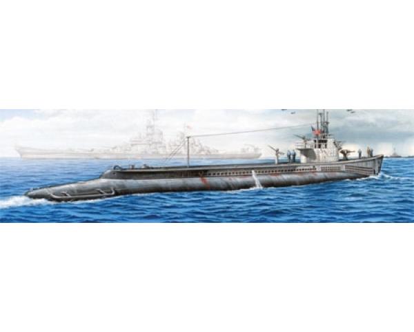 Американская подводная лодка класса GATO