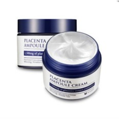 Плацентарный крем Placenta Ampoule Cream