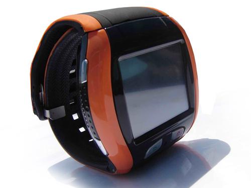 Часы-мобильный телефон Watchtech