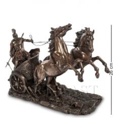 Композиция Ахиллес на колеснице