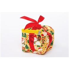 Сладкий подарок Кубик подарочный