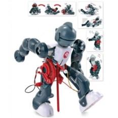 Конструктор-игрушка «Робот-акробат»