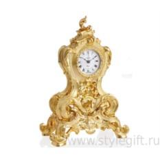 Часы с подставкой