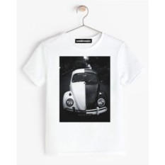 Детская футболка Black&white