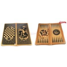 Нарды и шахматы Персидские