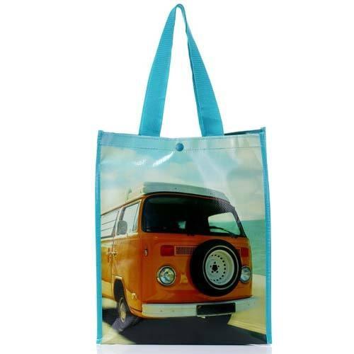 Пляжная сумка вертикальная Minubus