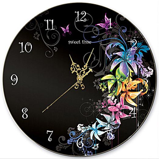 Часы «ЦВЕТНАЯ ГРЕЗА»
