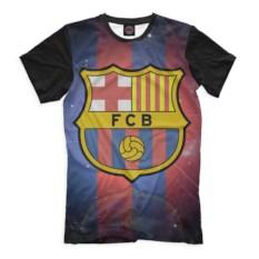 Футболка Print Bar Barcelona
