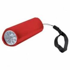 Треугольный фонарь 9 LED
