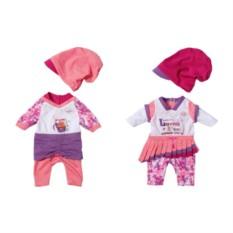 Одежда для куклы Бэби Борн