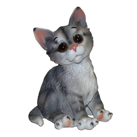 Копилка Котёнок сидячий
