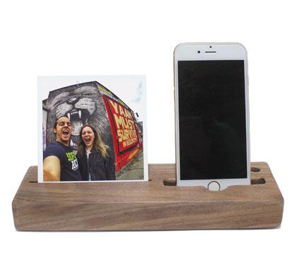Поставка для фотографии и телефона