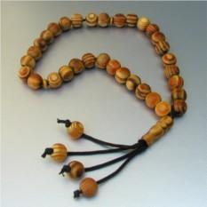 Четки из орехового дерева Мудрость