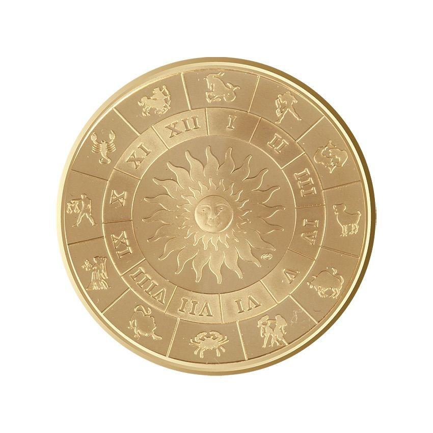 Медаль Козерог